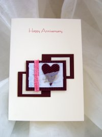 Anniversary card ..... click for larger image